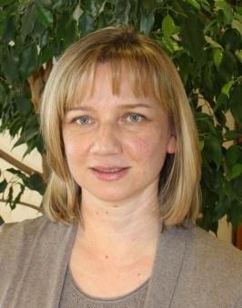 Sabina Haidinger